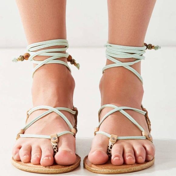 "8eb806abe73 Dolce Vita Shoes - Dolce vita ""karma"" calf hair sandal size 9"